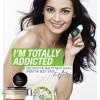 The  Body Shop Dia Mirza Poster