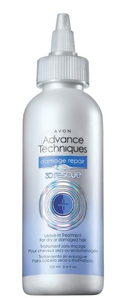 Avon Advance Techniques 3D Rescue