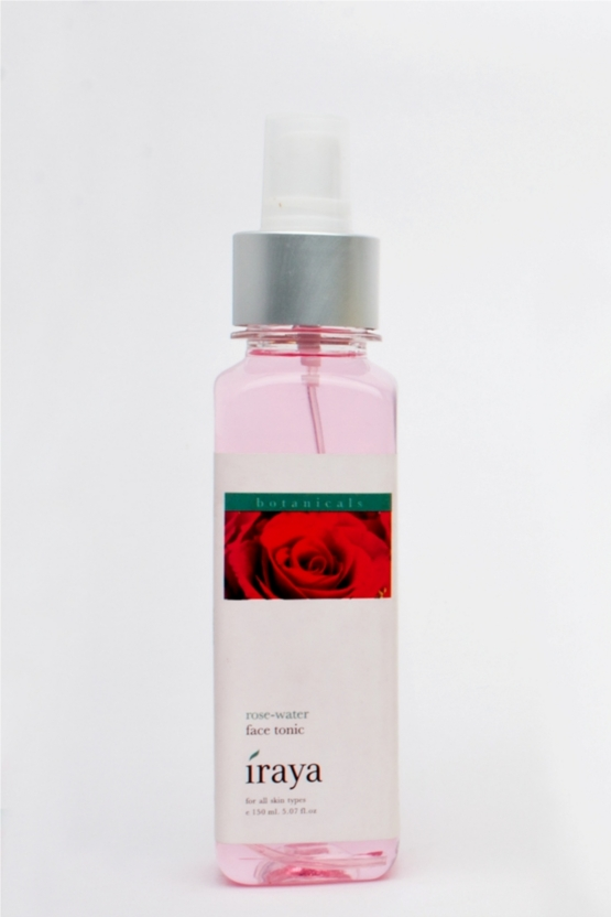 Iraya Rose Face Tonic