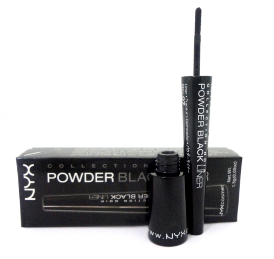 NYX Powder Kajal