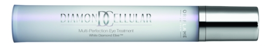 Oriflame Diamond Cellular Multi-Perfection Eye Treatment Cream