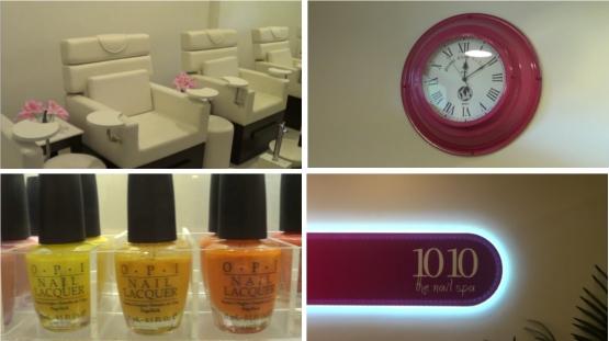 1010 The Nail Spa