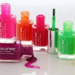 Colorbar Cocktail Brights Neon Nail Shades Open