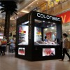 Colorbar Makeup Kiosk - The Great India Place Mall Noida