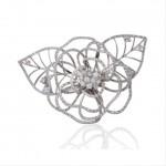 Gitanjali Jewels Brooch Design #2
