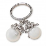Gitanjali Jewels Ring Design #1