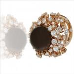 Gitanjali Jewels Ring Design #4