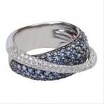 Gitanjali Jewels Ring Design #7