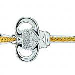 Key Pendant Design #4