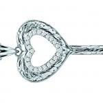 Key Pendant Design #9