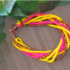 Necklace Collection - All Things Neon - Mansi Choksi - Design #1