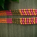 Necklace Collection - All Things Neon - Mansi Choksi - Design #11