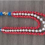 Necklace Collection - All Things Neon - Mansi Choksi - Design #7