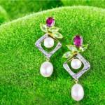 Preeti Agarwal Ruby Jewellry