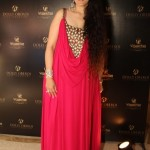 Dolly Oberoi At Unveiling of The Lotus Goddess Jewelry Collection