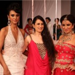 Dolly Oberoi Launching The Lotus Goddess Jewelry Collection