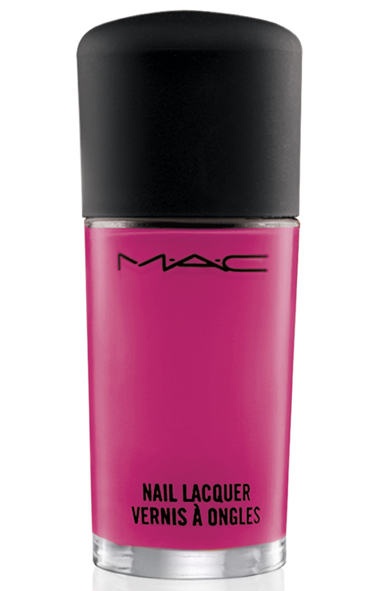 MAC Fashion Sets Nail Lacquer Girl About Town