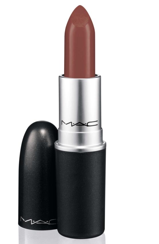 MAC Indian Lipsticks - Double Shot