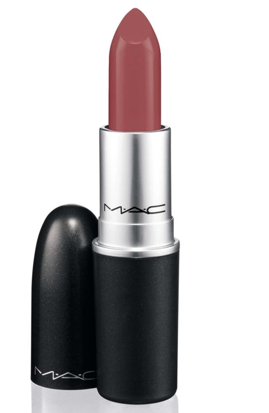 MAC Indian Lipsticks - Mehr