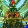 Christmas Tree at Phoenix Marketcity Kurla Mall