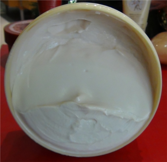 Vanilla Bliss Body Butter Review