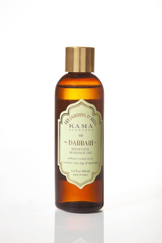 Darbari-Meditate-Massage-Oil