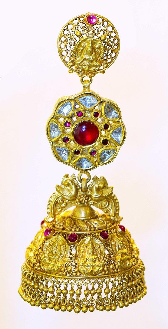 Falguni Mehta jewelry