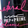 MAC Prep Prime Natural Radiance