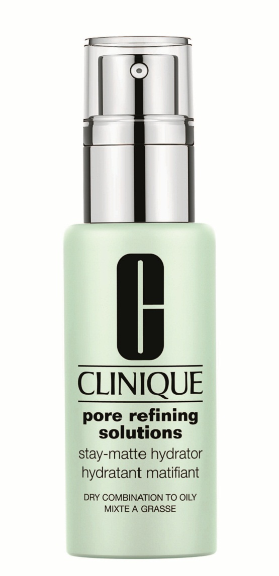 the Clinique Pore Refining Solution Franchise matte hydrator