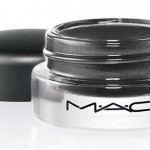 MAC India Cosmetics Pro Longwear Paint Pot Blackground