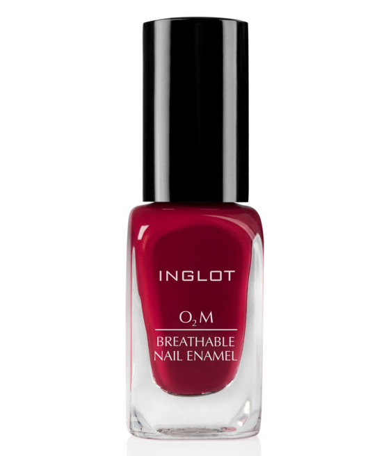 Inglot O2M Breathable Nail Enamel Polish Shade 689