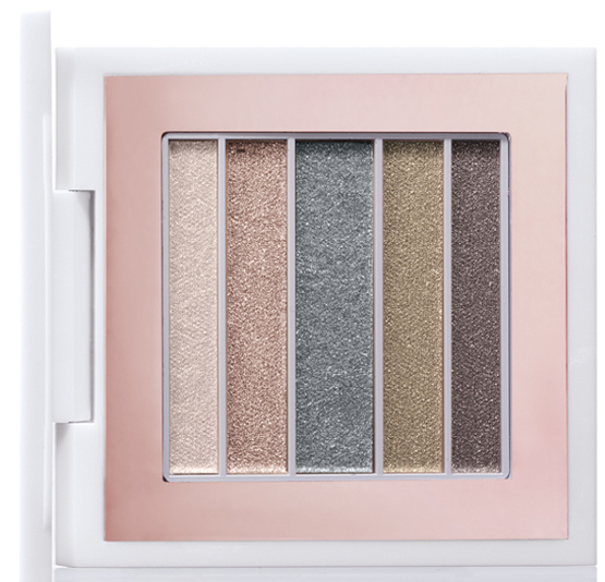 RIRI Holiday Collection-EyeShadow 2X Dare