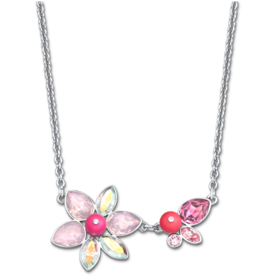 SWAROVSKI Adorn Necklace, Neon Small, Rs 5,670