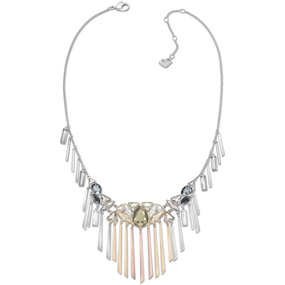 SWAROVSKI Airy Necklace, Rs 10,430