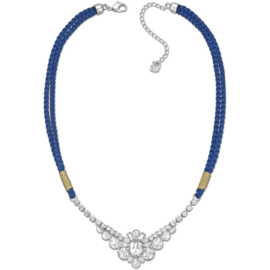 SWAROVSKI Akimbo Necklace, Rs 8,450