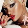 riri holiday collection by mac cosmetics