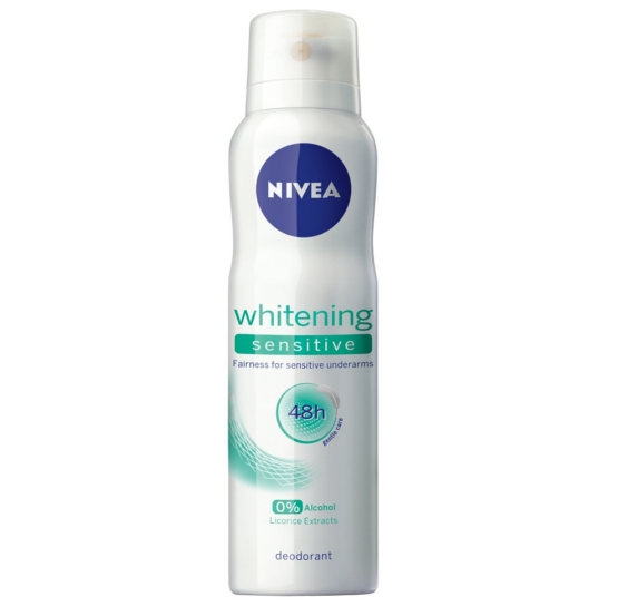 Nivea Whitening Deo Price Rs 199