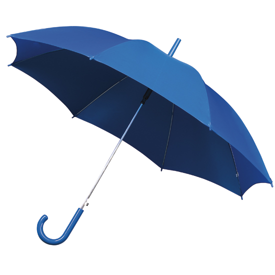 bata & I umbrella blue