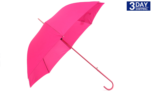 Bata & I Pink Umbrella