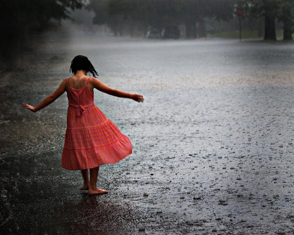 Skin Care Tips - So That You Enjoy The Rains