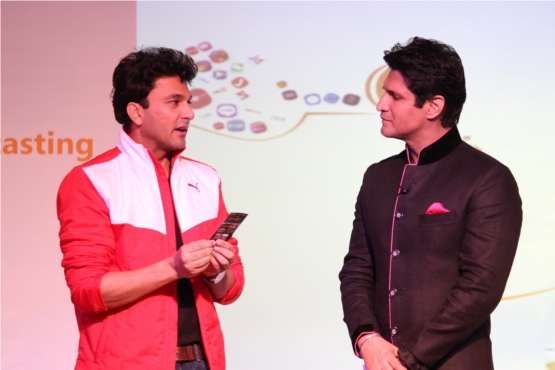Chef Vikas Khanna and Rajiv Makhni Discuss Vikas Khanna's Book