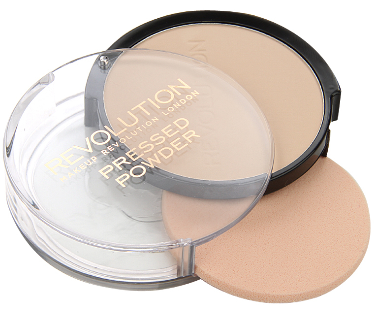 Makeup Revolutions London Na Compact Powder