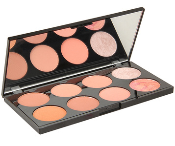 Makeup Revolutions Hot Spice Blush