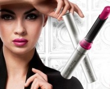 Oriflame Power Shine Satin Lipstick Review