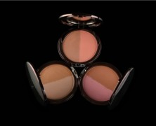 FACES Cosmetics Sun Kissed Bronze Look Makeup Products