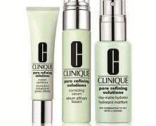 Clinique Pore Refining Solution Franchise